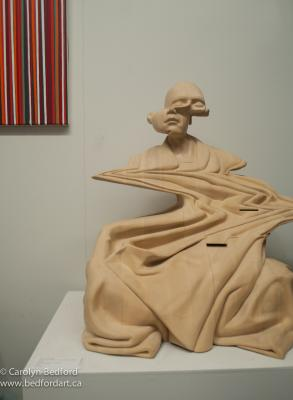 sculpture, gallery, Perth, Australia